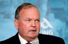 Liam O'Neill wants to see ex-players fast tracked to refereeing inter county games