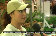 Tricksters pass McDonald's off as organic food, fool all the experts
