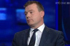 Alan Kelly: 'John Tierney should be out facing the public and I'll tell him that'