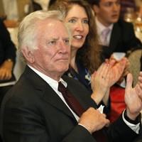 We'll soon be hearing a lot more about US Senator Gary Hart