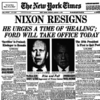 One of the men who brought down Richard Nixon has died