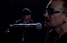 9 people who unashamedly loved U2's Jools Holland performance