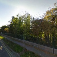 Woman threatened and assaulted by man in park