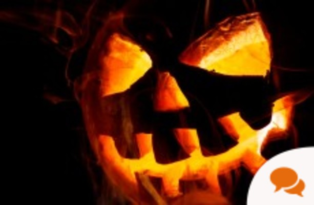 Column: Embrace your inner zombie – eat some pumpkin brains