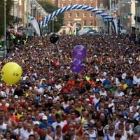 Excitement and sleep will dominate your final week of marathon preparation