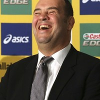 Uncapped five in Michael Cheika's first Wallaby squad