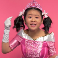 Amazing video shows sassy little girls swearing in the name of feminism