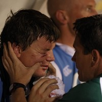 Loss of referee control at the heart of 2007's 'Battle of Bayonne' -- O'Driscoll