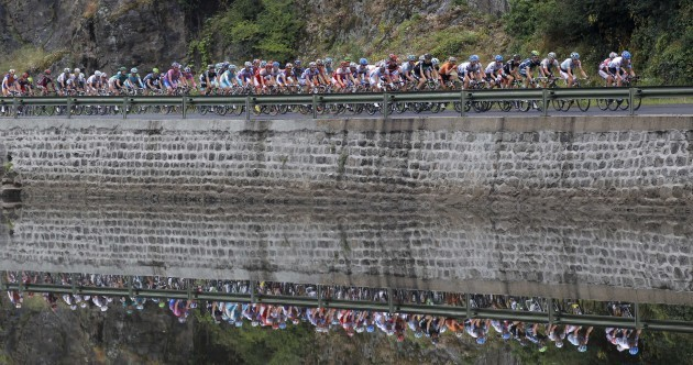 Sprint Finish: everything you need to know about Stage 9