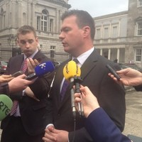 Alan Kelly doesn't think Irish Water should pay any bonuses to staff