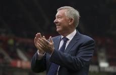 Ferguson backs 'formidable' Van Gaal to revive United