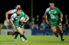 Schmidt alert to Connacht's resurgance as five make Ireland group