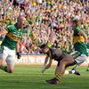Here's the 2014 Allstar football team - 5 for Kerry, 4 for Donegal, 3 each for Dublin and Mayo