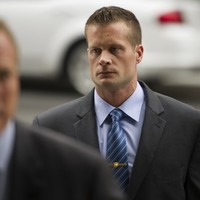 Four Blackwater guards found guilty of 2007 Iraq killings