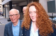 News International chief Rebekah Brooks faces police quiz