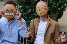 Emoji masks are the most LOLs you can have with your face