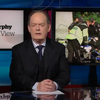 Canadian news anchor brilliantly and thoughtfully addresses the Ottawa shooting