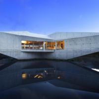 The most extraordinary houses built in the world this year