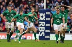What ever happened to the Ronan O'Gara-esque spiral kick?