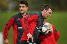 All-rounders Saracens resemble Munster teams of the past - O'Mahony