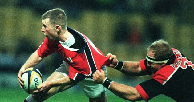 Pienaar, penalties and late poaches: Munster's history with Saracens
