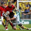 Clermont flanker Bardy banned for Munster trip after knee on Vunipola