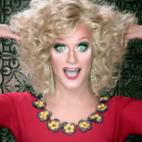 "Panti Bliss: ""I'm going back on The Saturday Night Show"""
