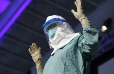 Five questions that everyone has about Ebola