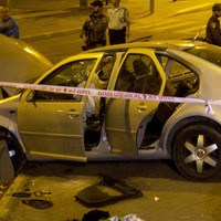 Israel warns of crackdown after 'hit-and-run terror attack' that killed baby