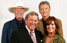 Dallas and JR Ewing return to television screens