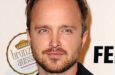 Aaron Paul responds to removal of Breaking Bad toys in best possible way