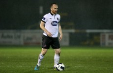 'I was told everything was banjaxed' - Dundalk's Stephen O'Donnell on his injury nightmare