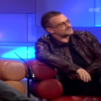 Bono and The Edge confirmed to appear (and perform) on the Late Late tonight