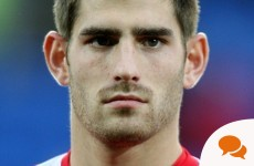 Debate Room: Should Ched Evans be allowed to return to professional football?