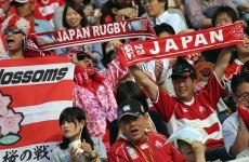 Japan win race to host new Super Rugby franchise