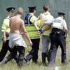 Ninety arrests and more than 300 drug seizures at Oxegen