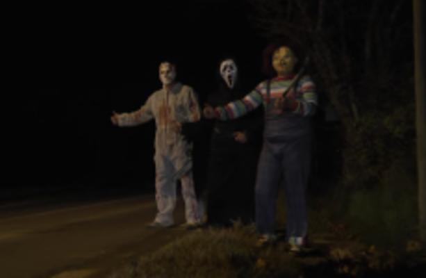 bras Cass/é Bras Cass/é Trick R/éaliste Horreur Sanglante Main Prank Pour Avril Fool Halloween Party Props