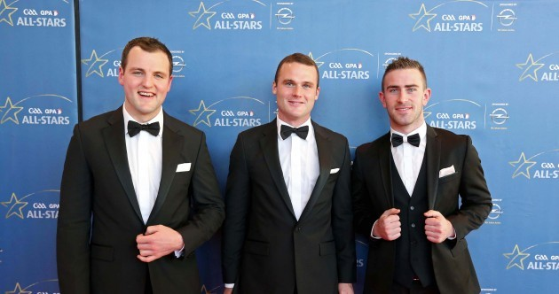 We'll Leave It There So: AllStars Awards night, Dundalk win the title and all today's sport