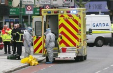 The chances of Ebola reaching Ireland? 'Very low'