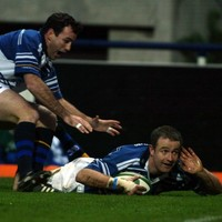 DJ Carey and a wheelchair: Leinster's first European Cup win in France was eventful
