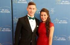 James O'Donoghue has been named as the GAA/GPA Footballer of the Year
