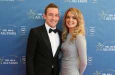 Richie Hogan has been named the GAA/GPA Hurler of the Year