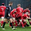 Aggressive Munster outmuscle Saracens in Thomond Park dogfight