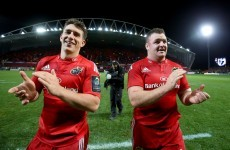 5 talking points after Munster drive to victory over Saracens