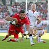 Armitage credits Toulon pack after impressive Champions Cup win over Ulster