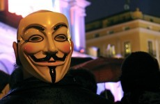 Hacker group Anonymous warns UK police and judges to 'brace' themselves