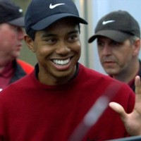 The best of The Open: Tiger enters the record books in 2000