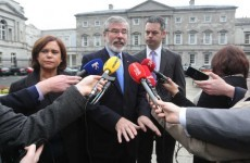 Bad news for Sinn Féin in two new polls