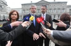 Bad news for Sinn Féin in two new polls