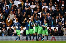 Pardew's half-time changes inspire Newcastle fightback